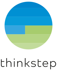 Thinkstep logo
